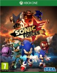 Sonic Forces d'occasion sur Xbox One