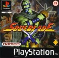 Soul Blade d'occasion (Playstation One)