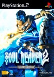 Soul Reaver 2 d'occasion sur Playstation 2