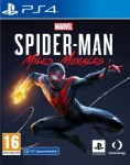 Marvel's Spider-Man : Miles Morales  d'occasion (Playstation 4 )