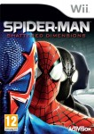 Spiderman : Shattered dimensions d'occasion sur Wii