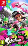 Splatoon 2 d'occasion (Switch)