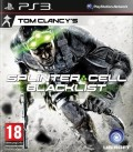 Splinter Cell: Blacklist d'occasion (Playstation 3)