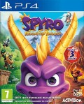 Spyro Reignited Trilogy  d'occasion sur Playstation 4