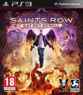 Saints Row IV: Gat Out of Hell d'occasion (Playstation 3)