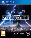 Star Wars Battlefront 2 d'occasion sur Playstation 4