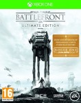 Star Wars : Battlefront - Ultimate Edition  d'occasion sur Xbox One