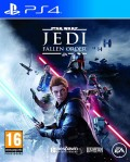 Star Wars Jedi: Fallen Order  d'occasion (Playstation 4 )