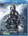 Star Wars : Rogue One d'occasion (BluRay)