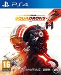 Star Wars: Squadrons  d'occasion (Playstation 4 )