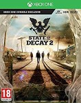 State of Decay 2  d'occasion sur Xbox One