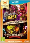 SteamWorld Collection Nintendo Selects sous blister d'occasion sur Wii U