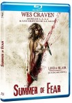 Summer of Fear  d'occasion (BluRay)