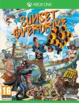 Sunset Overdrive d'occasion (Xbox One)
