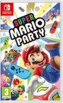 Super Mario Party   d'occasion (Switch)