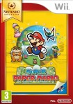 Super Paper Mario - Nintendo Selects d'occasion sur Wii