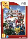 Super Smash Bros Brawl - Nintendo Selects d'occasion sur Wii