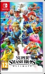 Super Smash Bros. Ultimate  d'occasion (Switch)