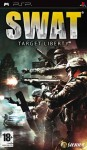 Swat target liberty d'occasion (Playstation Portable)