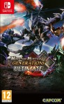 Monster Hunter Generations Ultimate  d'occasion sur Switch