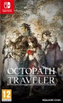 Octopath Traveler  d'occasion sur Switch