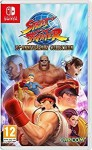 Street Fighter - 30th Anniversary Collection sous blister d'occasion sur Switch