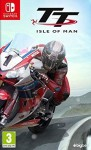 Tourist Trophy - Isle of Man  d'occasion sur Switch