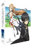 Sword Art Online - Arc 1 - Edition Collector d'occasion en BluRay
