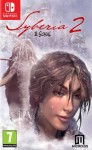 Syberia 2 d'occasion sur Switch