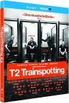 T2 Trainspotting  d'occasion en BluRay