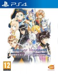 Tales of Vesperia: Definitive Edition  d'occasion (Playstation 4 )
