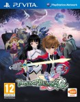Tales of Hearts R d'occasion (Playstation Vita)