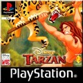 Tarzan d'occasion sur Playstation One