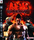 Tekken 6 d'occasion (Playstation 3)
