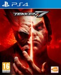 Tekken 7 d'occasion sur Playstation 4
