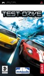 Test drive unlimited d'occasion sur Playstation Portable