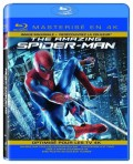 The Amazing Spider-Man 4K d'occasion (BluRay)