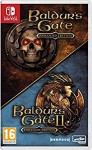 Baldur's Gate - Enhanced Edition  d'occasion (Switch)