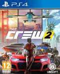 The Crew 2 d'occasion sur Playstation 4