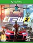 The Crew 2 d'occasion sur Xbox One
