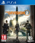 Tom Clancy's The Division 2  d'occasion sur Playstation 4