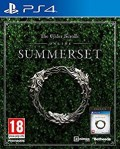 The Elder Scrolls Online: Summerset  d'occasion (Playstation 4 )