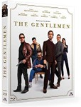 The Gentlemen  d'occasion (BluRay)