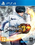 The King Of Fighters XIV  d'occasion (Playstation 4 )