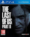 The Last of Us Part II d'occasion (Playstation 4 )