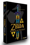 The Legend of Zelda - Hyrule Autrement d'occasion (Librairie)