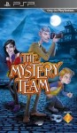 the Mystery Team d'occasion sur Playstation Portable