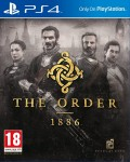 The Order : 1886 d'occasion (Playstation 4 )