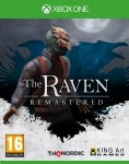 The Raven Remastered d'occasion (Xbox One)