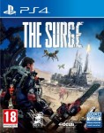 The Surge d'occasion (Playstation 4 )